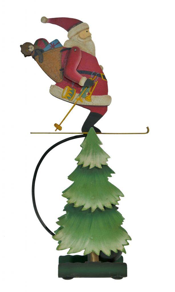 Pendelfigur für Weihnachten