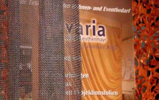 Messestand Varia by Karl Leuthenmayr