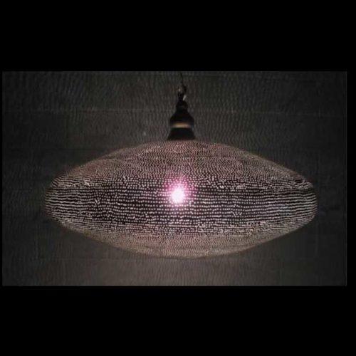 Hängeleuchte Ufo