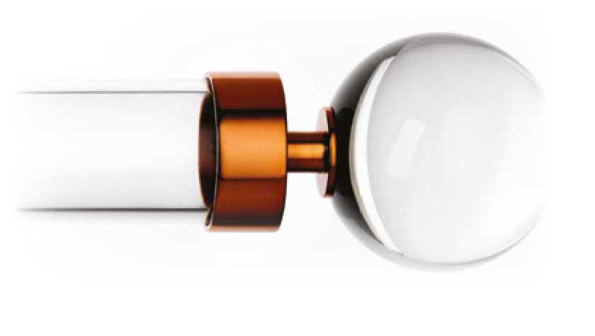 Globus copper