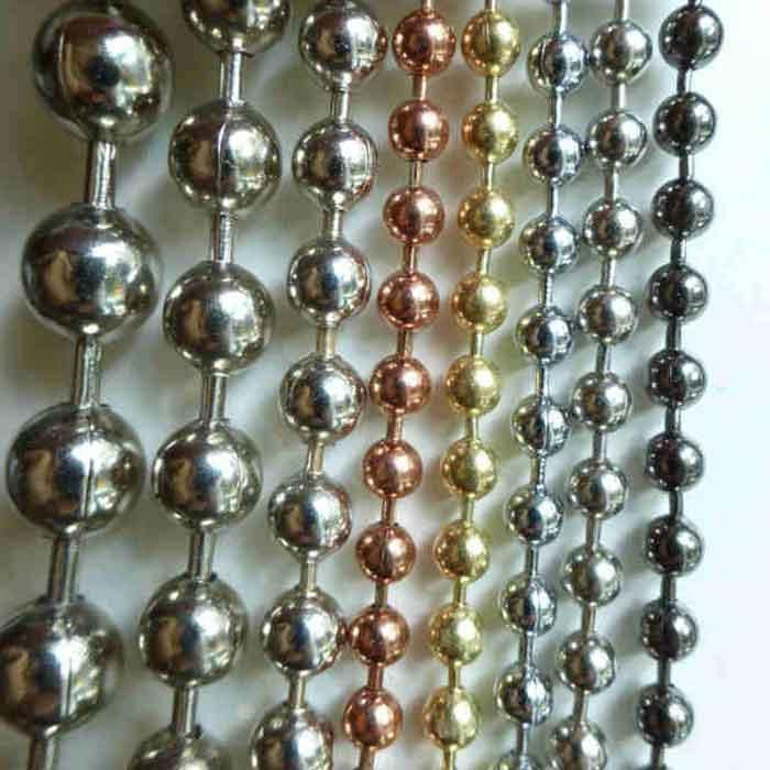 Perlenvorhänge
