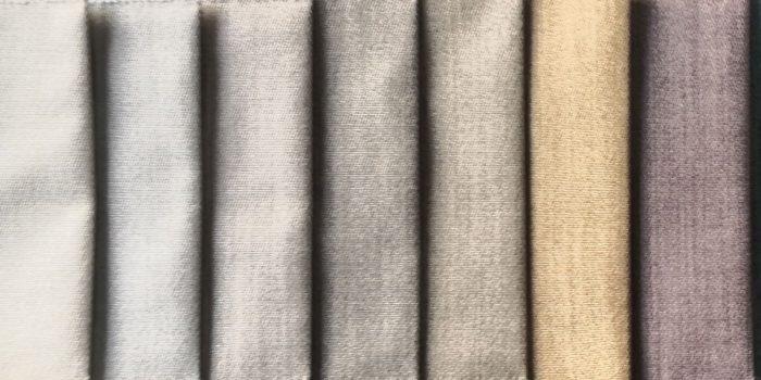 Gardinenstoff Colamina Farben