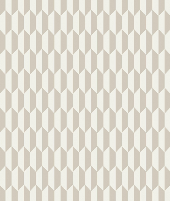 Cole and Son Stoffe - Tile Jacquard
