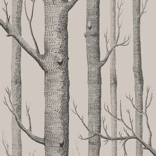 Cole and Son Tapete -Wald