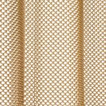 Metallgeflecht-Vorhang